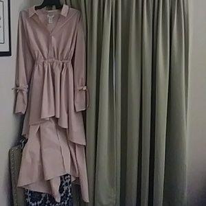 Monroe & Main Tops - Opera Tunic - Empire Waist - Dressy
